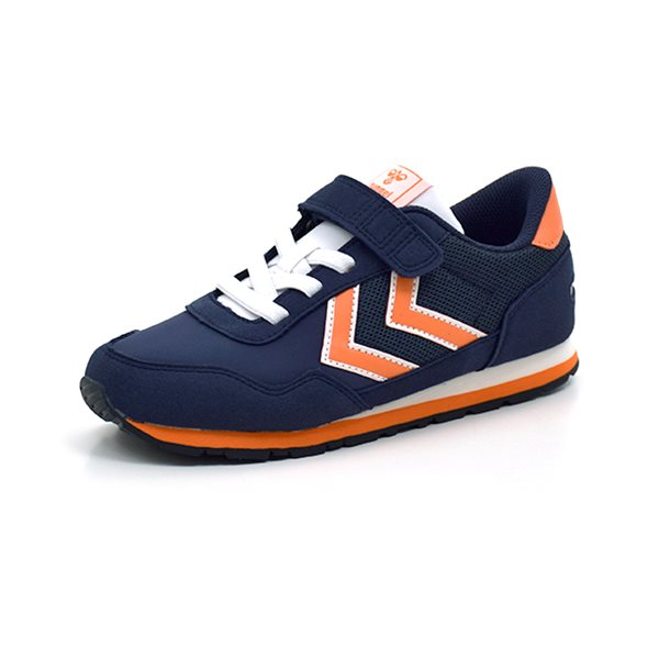 Hummel Reflex jr orange/navy