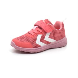 Hummel Actus ML infant sneaker rosa