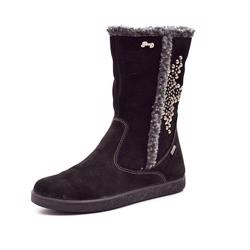 Gratis sorte store støvler piger