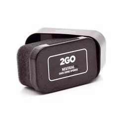 2GO Sustainable Shoe shine neutral