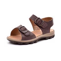 6932b495eb91 Primigi sandal m. spænder chocolate