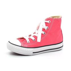 Converse All Star HI pink