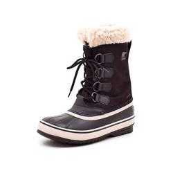 Sorel Winter Carnival nylon sort