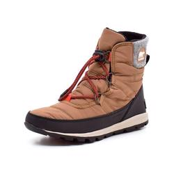 Sorel Youth Whitney sort/camel