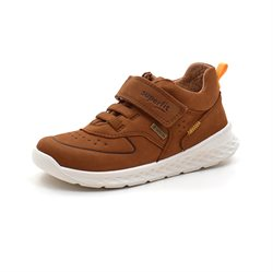 SuperFit Breeze tex-sneaker, cognac