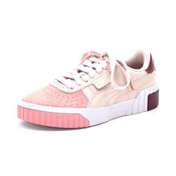 PUMA Cali Remix sneaker rose/bordeaux