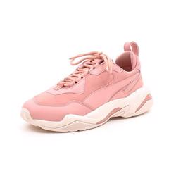 PUMA Thunder sneaker fire rose
