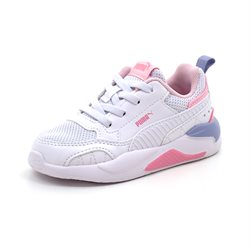 PUMA X-Ray Square inf. sneaker rosa/hvid