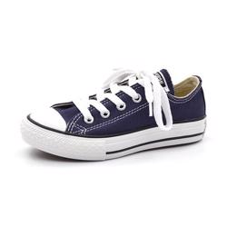 Converse All Star CT blå str. 27-35