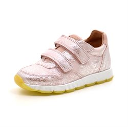 Bisgaard sneaker metallic rose