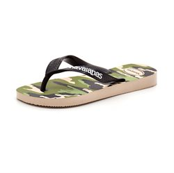 Havaianas Kids camouflage