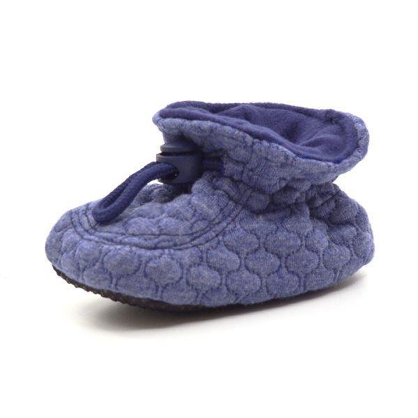 71451c492958 Melton futter med elastik lukning blue