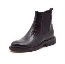 Billi Bi chelsea boot croco sort