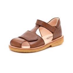 7a8dbeb0ea8 Angulus sandal m. bred velcro cognac