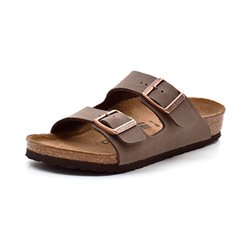 Birkenstock Arizona kids mocca