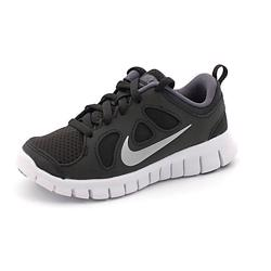 Nike free run 5,0 i sort (str. 28-35)
