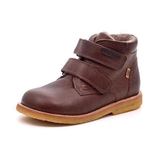 Kort støvlet med Velcro®