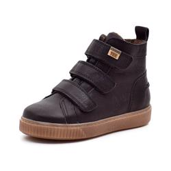 Bisgaard sporty ECO TEX-sneaker m. velcro sort