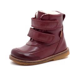 4a1a4bf6e974 Pom Pom TEX støvle bordeaux