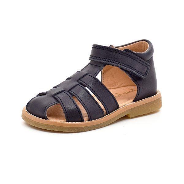 6de1e3574ae Pom Pom sandal navy