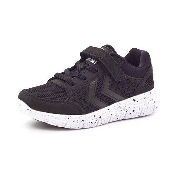Hummel Crosslite Sneaker JR sort