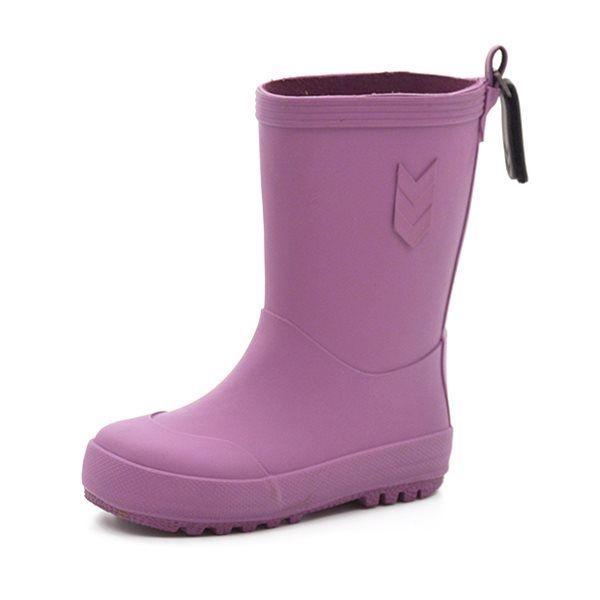 Hummel Rubberboot JR lilla