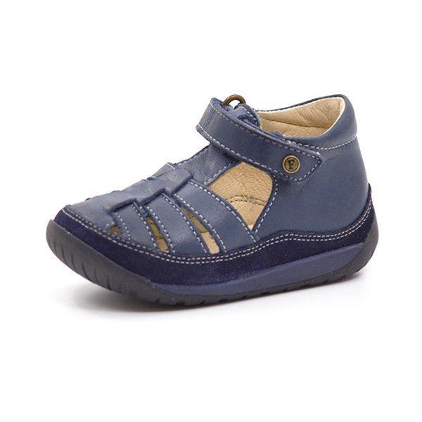 Naturino Falcotto 163 begynder sandal navy