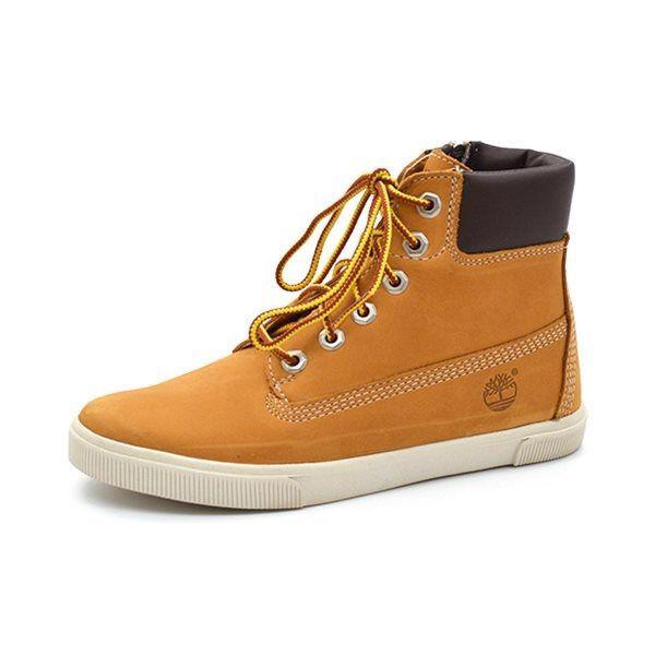 "Timberland Earthkeeper 6"" støvle wheat"