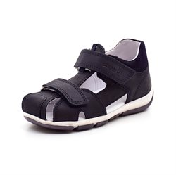 SuperFit Freddy drengesandal navy