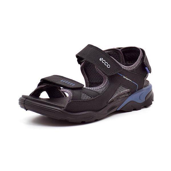 ECCO Biom Raft sandal sort