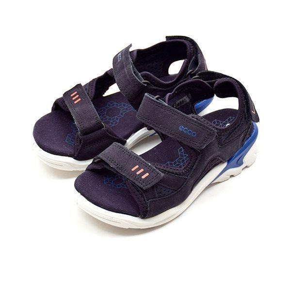 6b3154d0a9f1 ECCO Biom Raft sandal navy