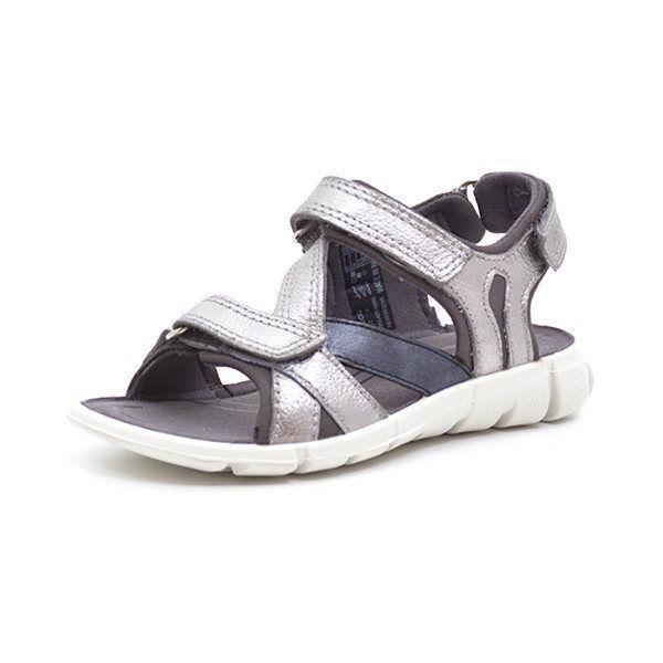 1d187a89ab7 ECCO Intrinsic sandal silver