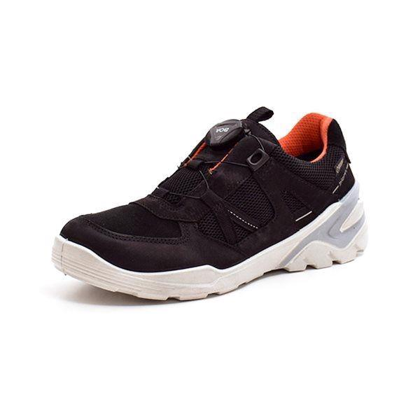 81b456dcf425 ECCO Biom Vojage sneaker sort