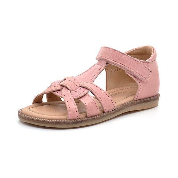 7eb165b7bd6 Bisgaard sandal rosa