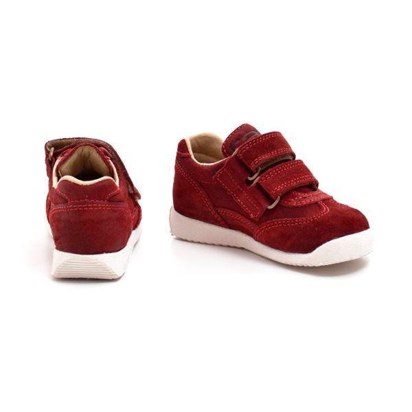 97fad90f77d8 - Arauto RAP ruskind sko rød (BRED)