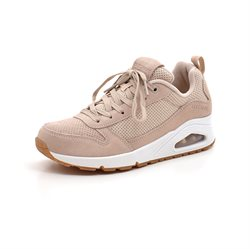 Skechers Womens Los Angeles sneaker beige