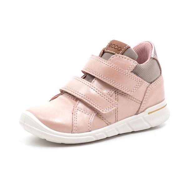fd039514d5a ECCO First sneaker glimmer/rosa