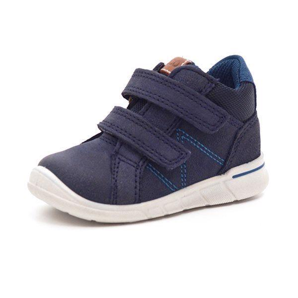 e832437e2ee ECCO First sneaker navy