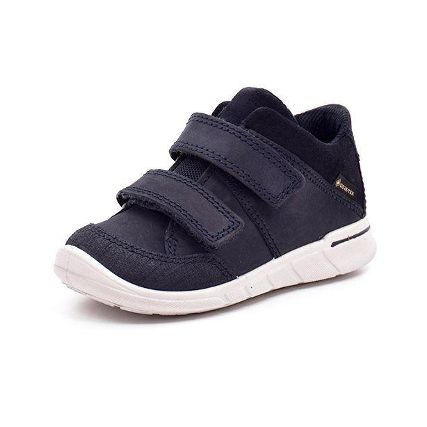 ECCO First sneaker m. Gore-tex navy