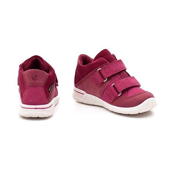 a08096e8212 ECCO First sneaker m. Gore-tex fuchsia