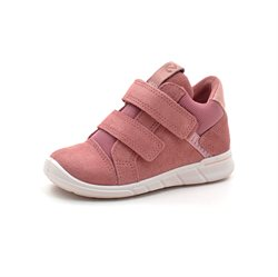 ECCO First sneaker rosa