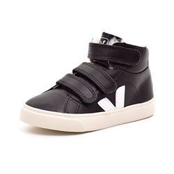 VEJA Pack Junior Esplar vintersneaker m.foer sort