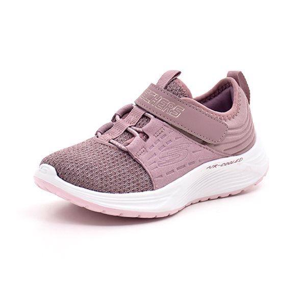 Skechers Girls Skyline sneaker lys lavendel