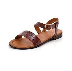 Billi Bi sandal m. t remkæde orange