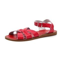 Salt Water Original sandal rød