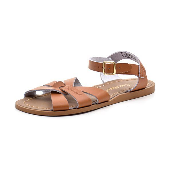 Salt-Water Original sandal cognac