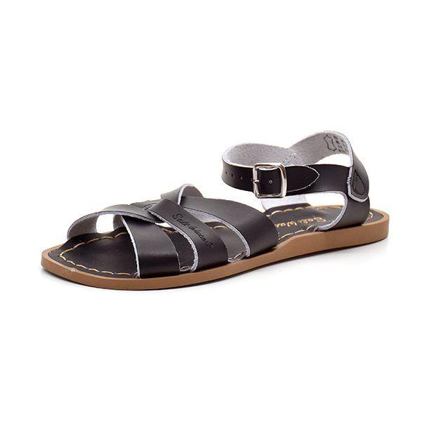 Salt Water Original sandal sort