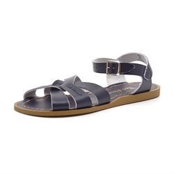 Salt Water Original sandal navy