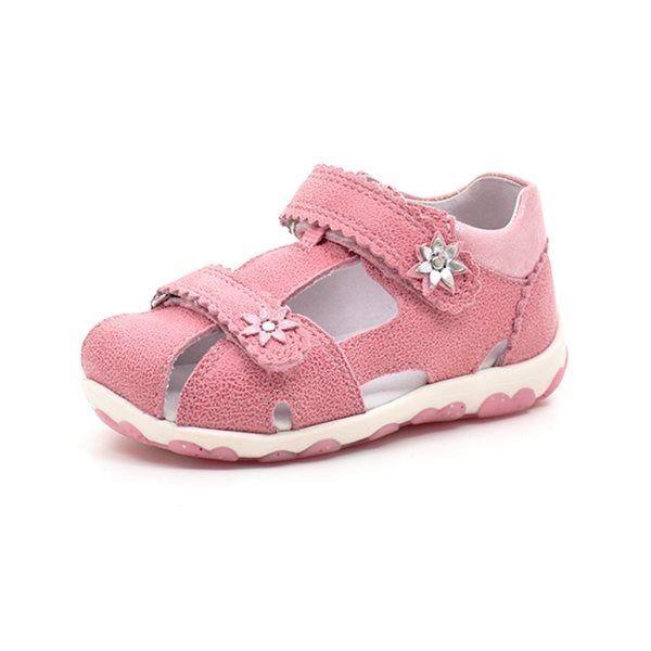 f29711f89728 SuperFit Fanni sandal rosa