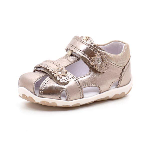 343e05c2e069 SuperFit Fanni sandal guld